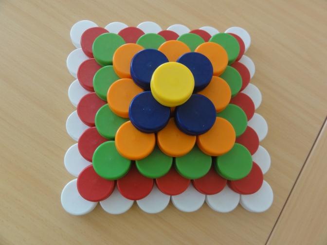 Offene mathematische Spiel- und Lernfelder