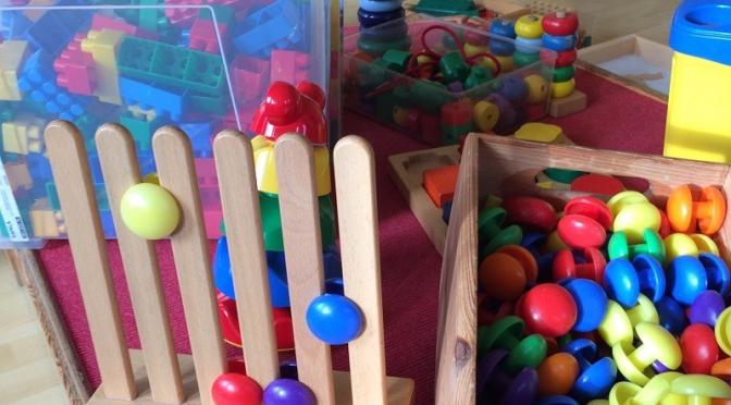 Spiele für die Mathewerkstatt