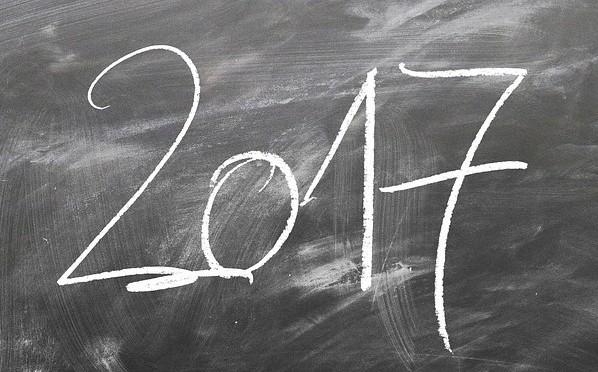 Eine Zahlenforscher-Reise ins Jahr 2017