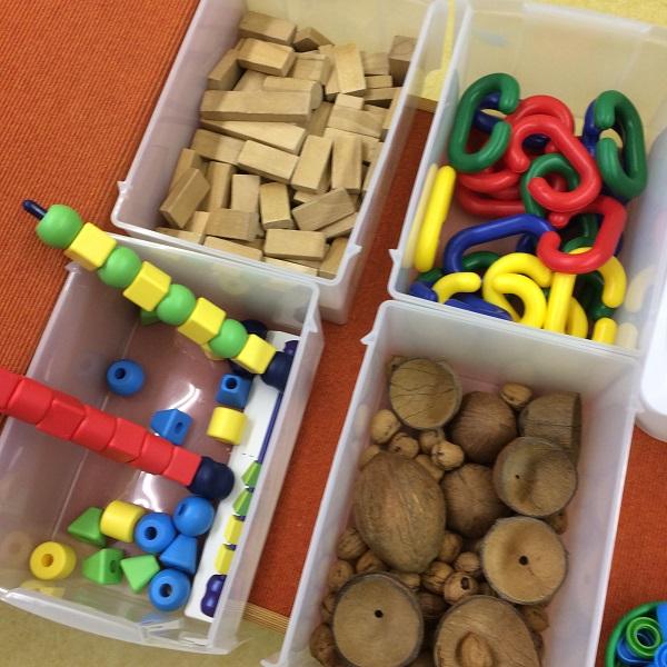 Eine Werkstatt für kleine Matheforscher?