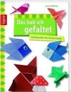 Faltbuch
