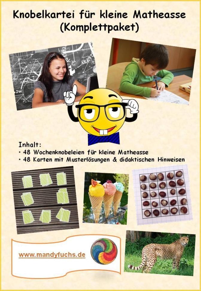 Leistungsstarke Kinder im Matheunterricht