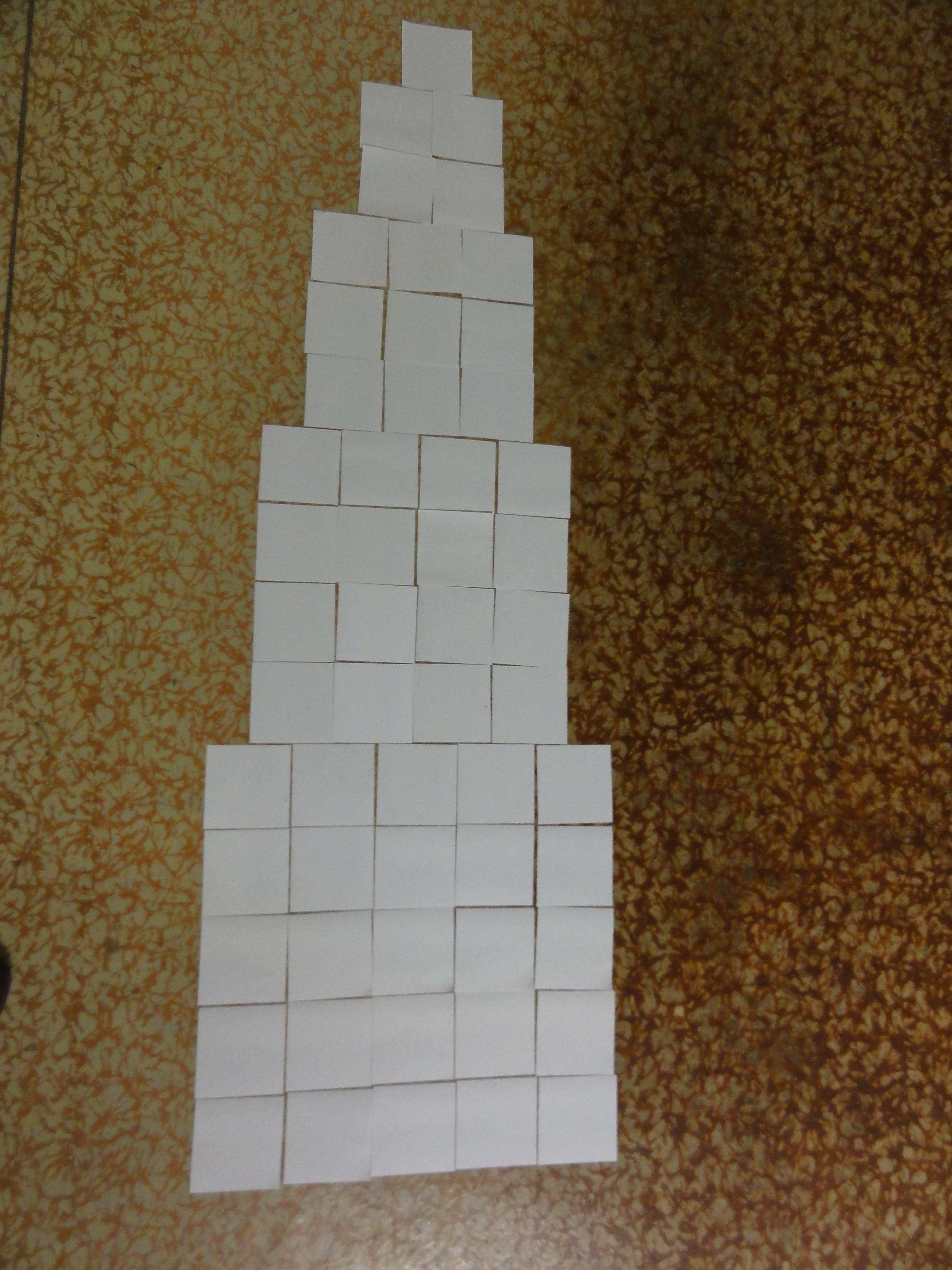 Quadratzahlen