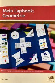 Mein Lapbook Geometrie