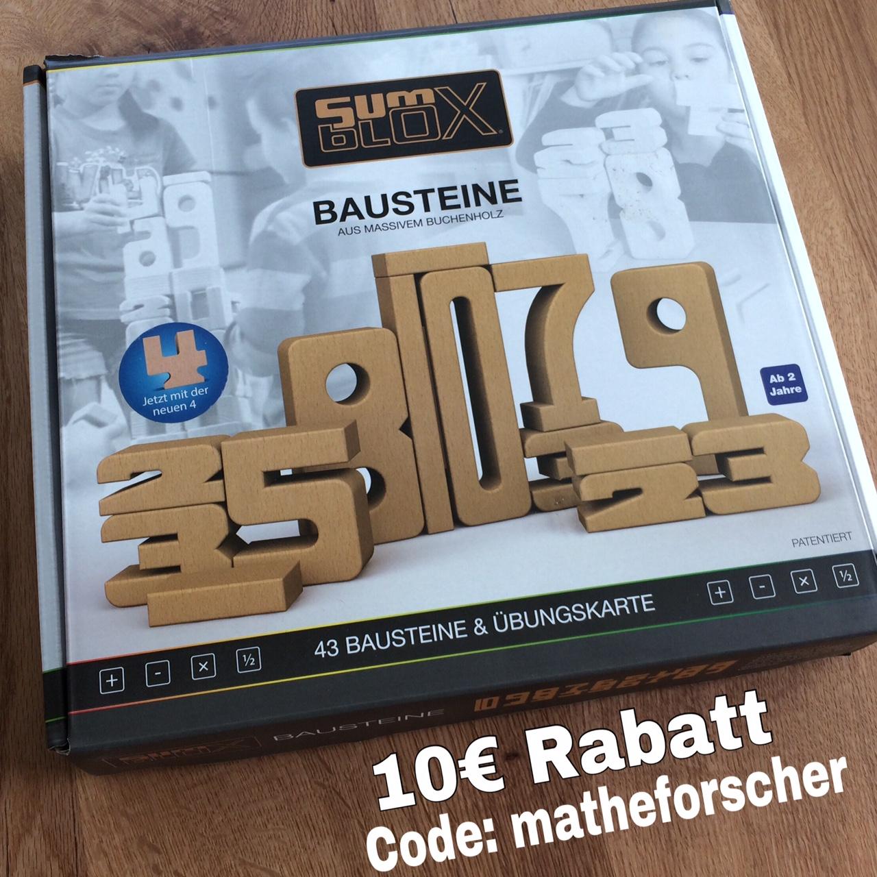 Matheforscher Rabattcode
