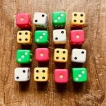 Sudoku nach Farben und Zahlen 2