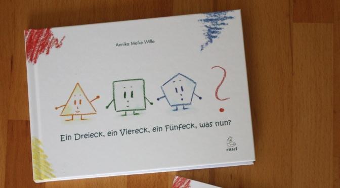Mit Bilderbüchern Mathematik entdecken