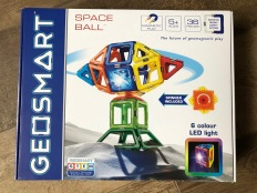 Geosmart_Spaceball 1