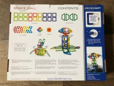 Geosmart_Spaceball 2